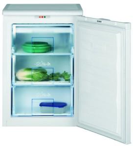 congelateur 85l