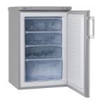 Haier - HFZ136AAS congelateur