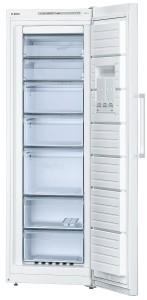 Le congélateur armoire Bosch GSN33VW30