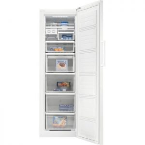 congélateur armoire Brandt BFU584YNW